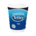Tetley Black Tea (16 Cups)